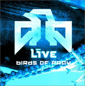 Birds of Pray (Bonus DVD)