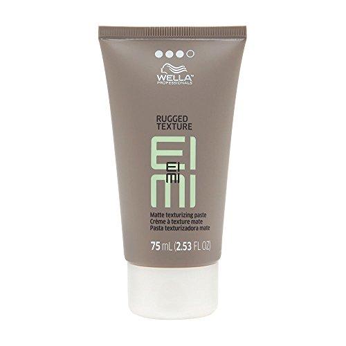 Wella EIMI Rugged Texture Matte Texturizing Paste 75ml/2.53oz (Wella Hair Gel Products)
