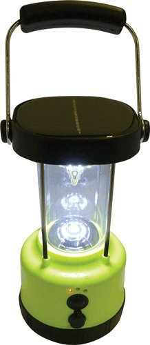 Hybrid Solar Lantern-2Pack