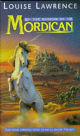 book cover of Shadow of Mordican