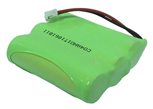 VINTRONS Ni-MH BATTERY Pack Fits Siemens 242, 240, CS240, CS242 by VINTRONS (Image #2)