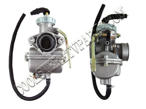 CARBURETOR COOLSTER 50CC 70CC 90CC 100CC 110CC 125CC PIT BIKE COMPLETE CARB - Honda Mini Bike Parts