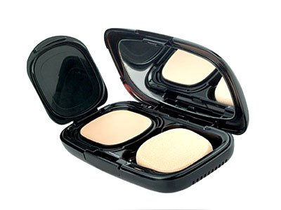 Shiseido The Makeup Hydro-Liquid Compact (Refill) Sunscreen SPF 20 12g/.42oz. O60 (Natural Deep Ochre)