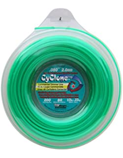 Cyclone .080-Inch-by-200-Foot Spool Commercial Grade 6-
