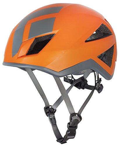 Black Diamond Vector Helmet, Orange, Medium/Large