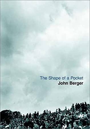 book cover of The Shape of a Pocket