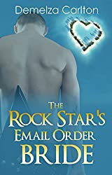 The Rock Star's Email Order Bride (Romance Island Resort Series Book 2)