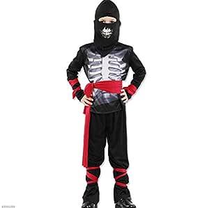 DDHZTA Disfraz de Halloween para niños Vampiro príncipe ...