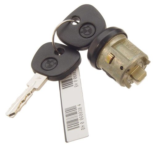 (OES Genuine Ignition Lock Cylinder for select BMW models)