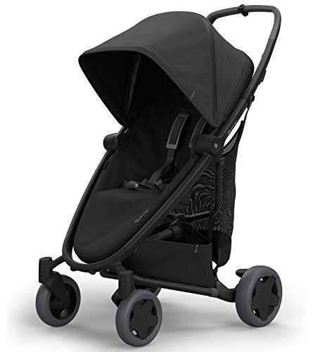 Quinny Stroller Baby Age - 3