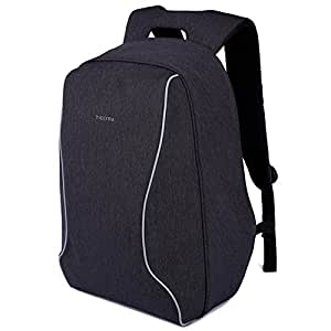 Lightweight Laptop Backpack Anti theft Shockproof Computer Backpack ScanSmart TSA Friendly Water Resistant for 14 Most 15.6 Inch