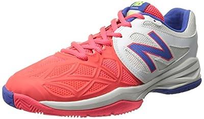 New Balance KC996 Tennis Shoe (Little Kid/Big Kid)