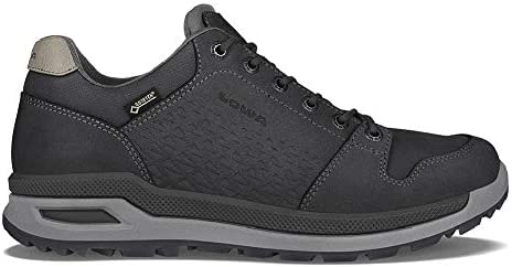 Lowa Men s Locarno GTX Lo Hiking Shoe