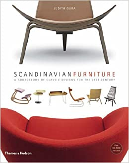 Scandinavian furniture a sourcebook of classic designs for the 21st century Swedish home furniture amazon