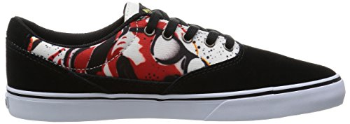 41 Chaussures Sottile Emerica Il Vulc Del Nera X Mouse Provost Stampa ZrvZCwxq