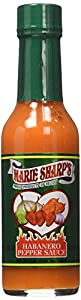 Marie Sharp's Mild Habanero Pepper Sauce