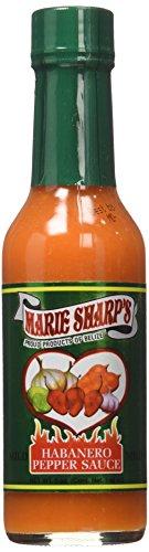 Marie Sharp's Mild Habanero Pepper Sauce