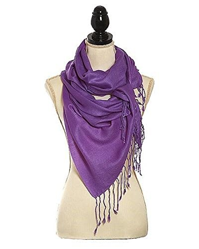 Super Soft Pashmina Shawl Wrap Scarf Large 70