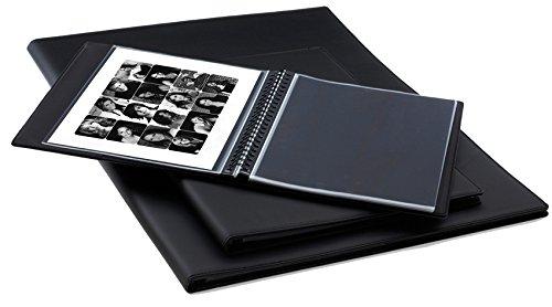 Artcare 10230150 45 cm x 3 x 345 Professional Presenter, formato A3, in materiale sintetico, colore: nero Mapac
