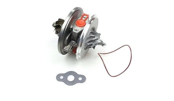 GOWE Turbocompresor para Audi, Seat, Skoda y VW 2.0 TDI (modelos desde 140Hp GT1749 724930 - 756062 Turbocompresor láser CHRA: Amazon.es: Coche y moto