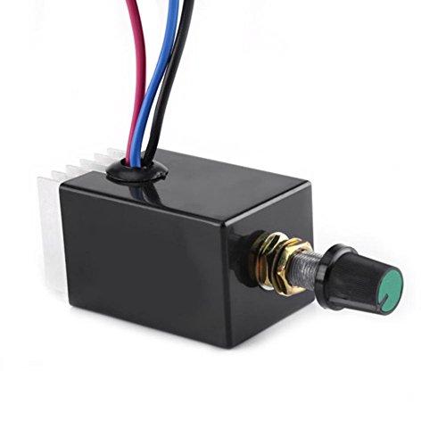Speed Control Switch - 5