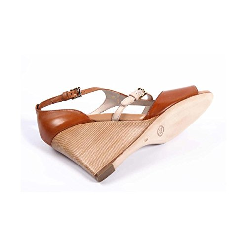 Tods Dames Sandaal Xxw0rd0g8201g9191u