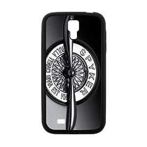 Wish-Store spyker c8 spyder t logo Phone case for Samsung galaxy s 4 Kimberly Kurzendoerfer