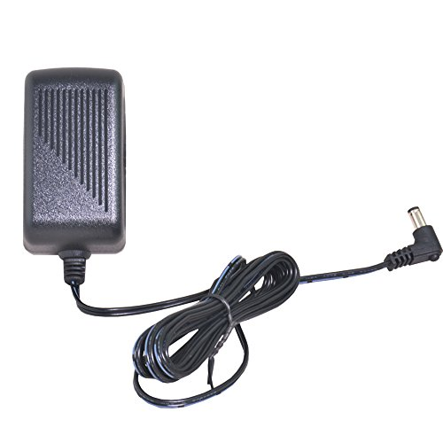 Bestshoot Power Supply 110VAC-240VAC to 12V 2A 24W Switch Transformer, Driver for LED Strips, LED Panel Lights, Security Camera CCTV Speakers DVR Rounter, Yongnuo YN300 Air YN216, 2.1x5.5mm Connector