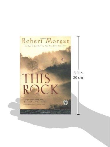 this rock morgan robert