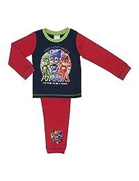 PJ Masks Boys Pyjamas 18 months - 5 years
