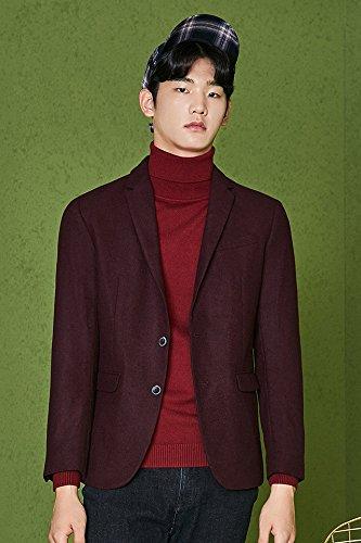 Generic Semir 2018 winter new leisure suits men cultivating small woolen suit jacket men Korean students for women girl