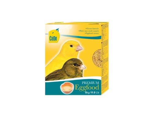 CéDé Eifutter für Kanarien 5kg