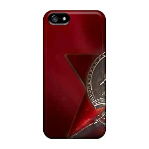 Cute Appearance Covers/lUt2938NUVQ Medal World War Ii Cases For Iphone 5/5s