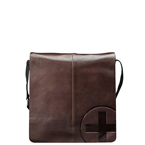 Strell 4010001961 / BR, Messenger Bag, Jones, marron