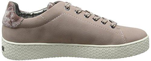 Pink Bugatti rose Sneaker 422525015969 Rose Donna x4wYU4a