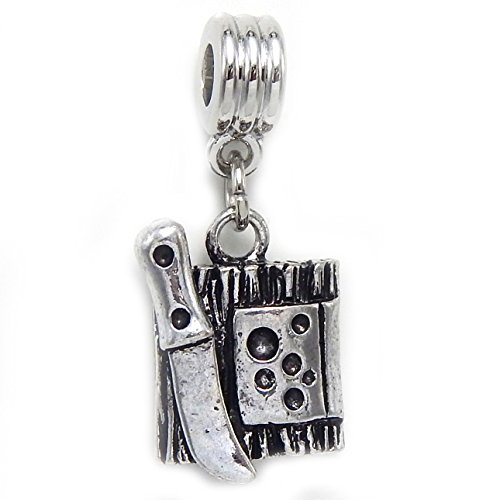 GemStorm Silver Plated Dangling