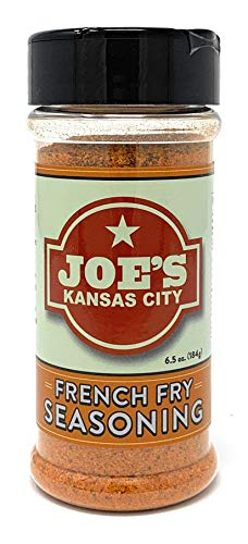 Joe's Kansas City French Fry Seasoning - 6.5oz