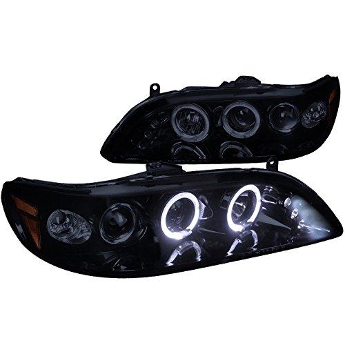 Spec D Tuning 2LHP ACD98G TM Projector Headlights