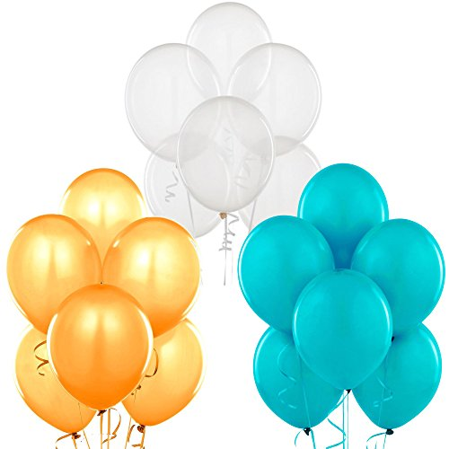 Pearlescent Thickened Balloons Pearlized Decorations product image