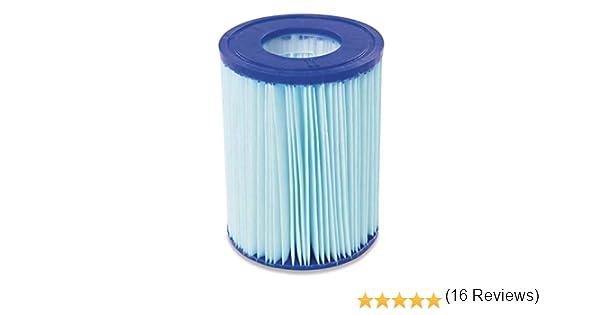 Bestway 58503 - Set de Dos Filtro de Agua Anti-Microbial Tipo II ...