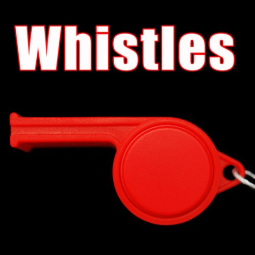 Long Dog Whistle Blow -