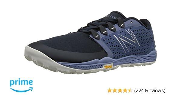 137ac4dbac4f1 Amazon.com | New Balance Men's 10v4 Trail Shoe | Running