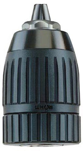 Hitachi 321816 1/2-Inch 3-Jaws Metal Keyed Drill Chuck (Discontinued by manufacturer)