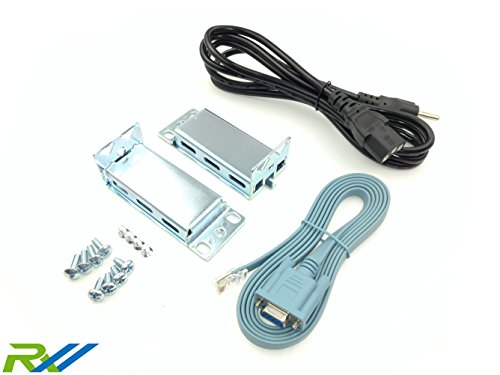 RoutersWholesale - 2960/3560 Accessory Kit For Cisco (RCKMNT-19-CMPCT + ACCY) ()