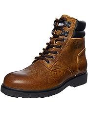 Tommy Hilfiger Erkek Classıc Tommy Jeans Lace Up Boot Bilek Hizasında Bot