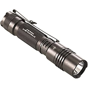 Streamlight 88062 ProTac 2L-X 500 lm Professional Tactical Flashlight, Black