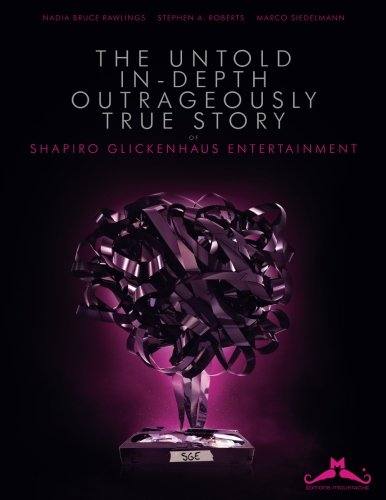 The Untold, In-Depth, Outrageously True Story of Shapiro Glickenhaus Entertainment