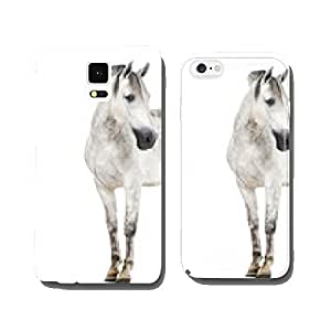 Andalusian horse cell phone cover case Samsung S5