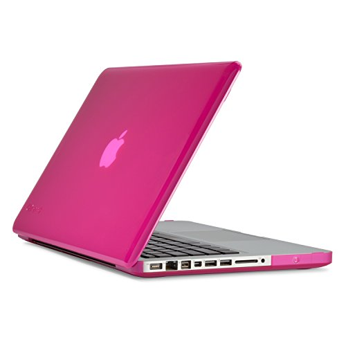 - Speck Products SeeThru Case for 13-Inch MacBook Pro - Not for Retina Macbook