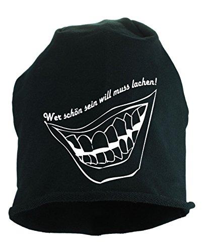 Y Negro Heather Lachen Primavera Mujer Verano Hombre Jersey Bonnet vq7w5
